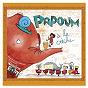 Album Papoum à la crèche (version remasterisée) de Hélène Bohy