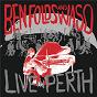 Album Live in perth de Ben Folds