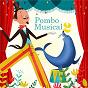 Compilation Pombo musical vol.2 avec Monsieur Periné / Chocquibtown / Fanny Lu / Gusi / Herencia de Timbiquí...