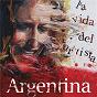 Album La vida del artista de Argentina
