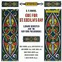 Album Händel: ode for st. cecilia's day, hwv 76 (remastered) de Léonard Bernstein