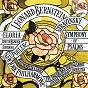 Album Poulenc: gloria, fp 177 - stravinsky: symphony of psalms (remastered) de Léonard Bernstein