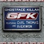 Album Never be the same again (featuring carl thomas and raekwon) de Ghost Face Killah