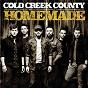 Album Homemade de Cold Creek County