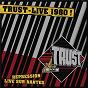 Album Live repression nantes 1980 de Trust