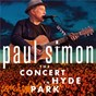 Album The concert in hyde park de Paul Simon