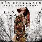 Album Graça, tambor e cordas de Séo Fernandes