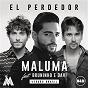 Album El perdedor de Maluma