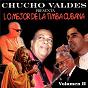"""Album Chucho valdés presenta: lo mejor de la timba cubana (remasterizado) de Jesus """"Chucho"""" Valdés"""