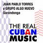Album Sarandonga (remasterizado) de Grupo Algo Nuevo / Juan Pablo Torres Y Grupo Algo Nuevo
