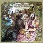 Album de Falla: The Three-Cornered Hat & Concerto for Harpsichord, Flute, Oboe, Clarinet, Violin and Cello de Manuel de Falla / Pierre Boulez