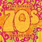 Compilation The classic 70s collection avec Boney M. / Sweet / Mott the Hoople / Cheap Trick / Meat Loaf...