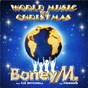 Album Worldmusic for christmas de Boney M.