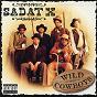 Album Wild cowboys de Sadat X