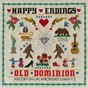 Album Not everything's about you de Old Dominion