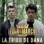 Album La tribu de dana de Evan Et Marco