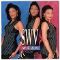 Album Weak - ep de SWV