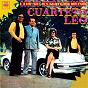 Album Con su estilo famoso de Cuarteto Leo