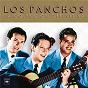 Compilation La colección definitiva de los panchos avec Estela Raval / Trío Los Panchos / María Martha Serra Lima / Eydie Gormé / Los Panchos...