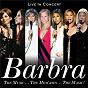 Album Pure Imagination (Live 2016) de Barbra Streisand