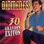 Album Diomedes - 30 grandes exitos de Diomedes Díaz