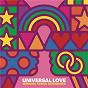 Compilation Universal love - wedding songs reimagined avec Saint Vincent / Bob Dylan / Kele Okereke / Valerie June / Benjamin Gibbard...