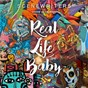 Album Real life baby (scene writers VS. cookin' on 3 burners) de Cookin On 3 Burners / Scene Writers VS Cookin On 3 Burners