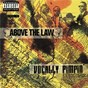 Album Vocally pimpin' de Above the Law