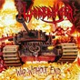 Album War without end (re-issue 2018) de Warbringer