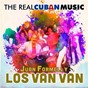 Album The real cuban music (remasterizado) de Los van van / Juan Formell