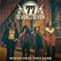 Album Where have they gone de 77