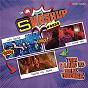 Compilation 9xm smashup # 8888 avec Shashaa Tirupati / A.R. Rahman / Shankar Ehsaan Loy / Benny Dayal / Nucleya...