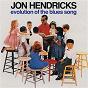 Album Evolution of the blues song de Jon Hendricks