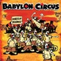 Album Dances of resistance de Babylon Circus
