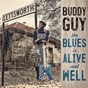 Album Cognac de Buddy Guy