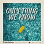 Album Only thing we know de Kelvin Jones / Alle Farben & Younotus & Kelvin Jones / Younotus