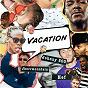 Album Vacation de Hef / Johnny 500, Jhorrmountain, Hef / Jhorrmountain