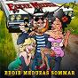 Album Eddie meduzas sommar de Eddie Meduza