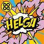Album Helga de Dodô