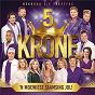 Compilation Krone 5 avec Elizma Theron / Nadine / Kurt Darren, Snotkop, Ray Dylan, Nicholis Louw / Nicholis Louw, Ray Dylan, Kurt Darren / Liezel Pieters, Elizma Theron, Nadine...