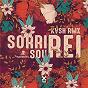 Album Sorri, Sou Rei (KVSH Remix) de Natiruts / KVSH, Natiruts
