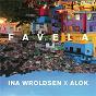 Album Favela de Alok / Ina Wroldsen X Alok