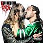 Album Hartgeld im club (bonus tracks version) de Callejón