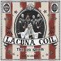 Album Blood, tears, dust (the 119 show - live in london) de Lacuna Coil