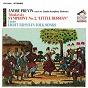 Album Tchaikovsky: symphony no. 2 in c minor, op. 17 & liadov: eight russian folk songs, op. 58 de André Prévin