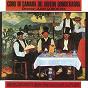 Album Canciones vascas de Coro de Cámara del Orfeón Donostiarra