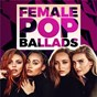 Compilation Female Pop Ballads avec Annie Lennox / Whitney Houston / Mariah Carey / Céline Dion / Alison Moyet...