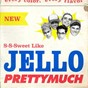 Album Jello de Prettymuch