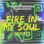 Album Fire in my soul (tom staar remix) de Oliver Heldens