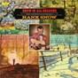 Album Snow in all seasons de Hank Snow